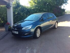 2013 vauxhall astra £3300 .....cash sale only........ ford,BMW,golf,mini,skoda,seat...must sell