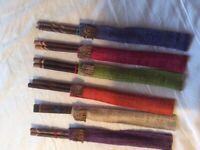 Chopsticks Set of 6 Pairs (New)