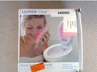 Lumie Acne Clear Light