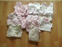 Baby Girls Clothes Age Newborn For Sale