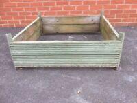 Raised flower Vegetable Bed Frame collection Bridgwater