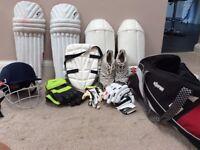 Cricket Equipment Essentials