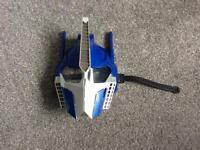 Optimus prime mask- Transformers