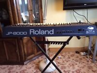 Roland JP-80000 synthesizer