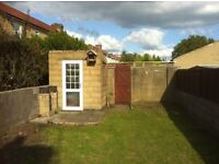 large 3/4 bedroom house recently refurbished available for 12 month minimum period in fishponds