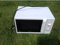 Tecnotect Microwave