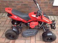 Mini moto quad motorbike motorcycle