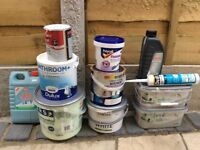 Garage clearance: FREE to good home