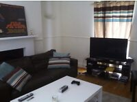 Large double room in amazing 4 bed Brixton house