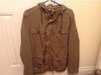 GSTAR Raw jacket