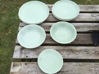 Selection of Poole Pottery Ceramic Wares