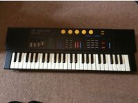WALTHAM WE92 Stereo Electronic Keyboard