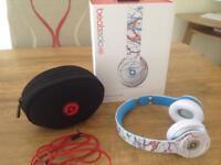 Beats Solo Artist Series/Futura, on Ear Headphones