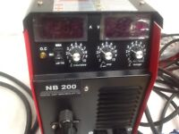 Summer special offer -Cut 60s Plasma Cutter -Mig Welder NB200 -MMA250i & Solar Helmet