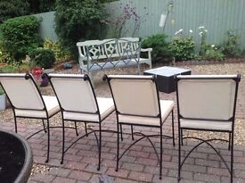 Dining Room Chairs Marks and Spencer Excellent Condition