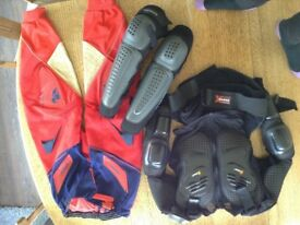Downhill Body Armour (youth)