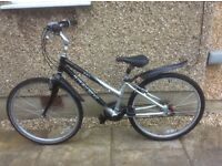 TREK LADIES BIKE FOR SALE-EXCELLENT CONDITION-FREE DELIVERY