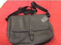 Laptop/Messenger Bag - brand new with tags