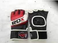 RDX Fingerless Gloves