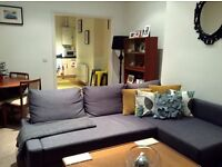 *1 Bed Flat for Rent* - Bright, Spacious, Unfurnished. Putney, Zone 2, Mins from train, tube & buses