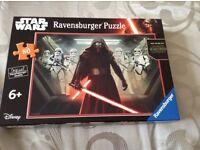 Star Wars Kylo Ren Jigsaw 80 Pieces