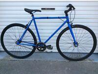 Mens FIXIE bike * NEW * £90