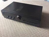 Technics su a700 amplifier . Tuner . Tape deck . No offers .