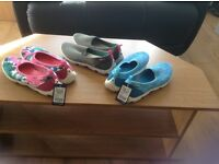 For sale 3 pairs women's shoes