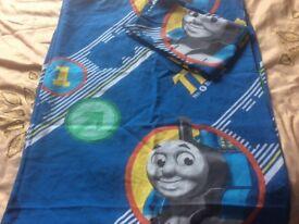 Thomas cotbed ( junior bed ) duvet cover set