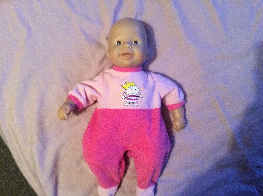 Doll by zapf creations