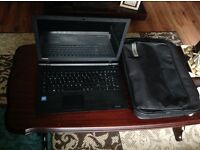 Toshiba laptop perfect for students