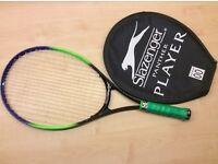 Slazenger Panther Player tennis racket