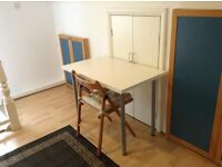 Zone 2 (Hammersmith) - Great Split Level Studio Apartment