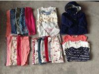 Girl bundle 9-12months