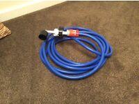 Aquaroll Mains adapter