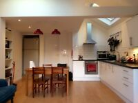 Looking for a friendly new housemate. Double room in modern shared house £580pm inc all bills