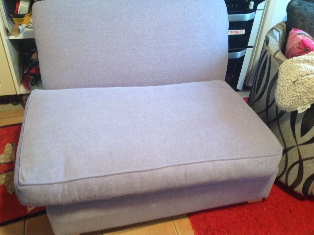Som Toile Sofa Bed Instructions