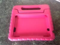 CHILDS SILICON TABLET CASE