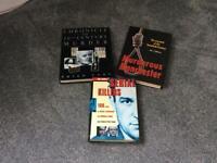 Murder books