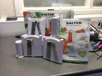 Salter Spiralizer Kitchen Tool