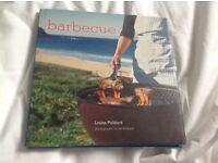 Barbecue recipe book