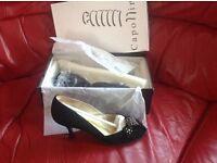 Cappollini Shoes size 5 Rrp£118