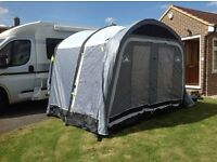 Awning for Motorhome Tourer 335 Air