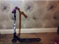 Customised Children's Stunt Scooter