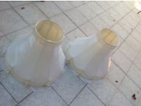 LARGE LAMP SHADES FOR SALE BARGAIN