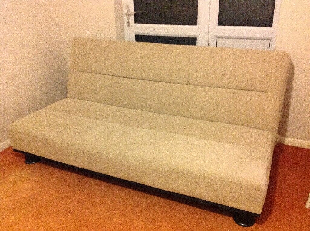 Sofa bed by Limelight beds
