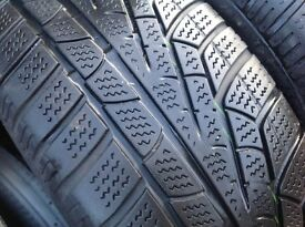 225/50/17 winter tyres sets & pairs free fitting / Touch stone tyres