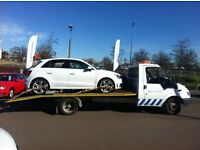 £30 RECOVERY ANYWHERE IN BRISTOL (also car transportation available cheap rates)