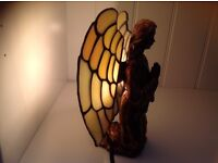 TIFFANY small table lamp.