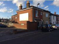 Woolston, Southampton 3 bedroom